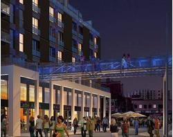 Large Commercial Unit in Croydon