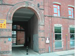 Phoenix Yard Investment, 5-9 Upper Brown Street, Leicester, LE1 5TE