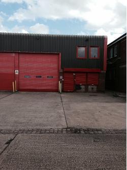 3 Royal Oak Court, Royal Oak Trading Estate, Daventry, NN11 8PQ