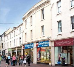 The Core, 40 - 46 Commercial Street, Hereford, HR1 2DH
