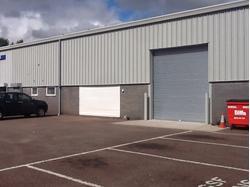 Former Moben Premises, Unit 4 Mannesman Close, Swansea, SA7 9AH