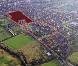 Towers Hospital Development Site West, Gipsy Lane, Leicester, LE5 0TD