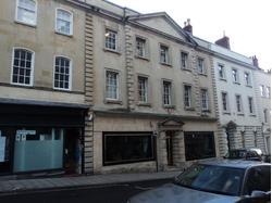 Arclight House, 3 Unity Street, Bristol, BS1 5HH