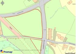 Land at Whitehall Road/Huddersfield Road, Wyke, Bradford, . All Offers Invited.