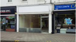 184 St Albans Road, Watford