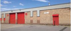 Unit 16, Monckton Road Industrial Estate, Monckton Road, Wakefield, WF2 7AL