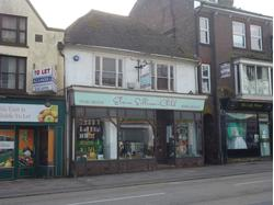 DUNSTABLE - TOWN CENTRE SHOP - TO LET - With the benefit of frontages to both High Street South and Middle Row (Ashton Square)