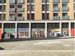 New Build Commercial Unit(s) To Let - Exchange Square, Old Town, Croydon, CR0 1TR