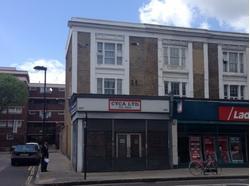 Corner Shop & Upper Parts For Sale - Caledonian Road, Islington, London, N1 1EG