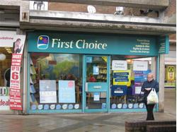 Retail Premise in Nailsea To Let, Somerset