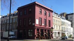 The Oak, Notting Hill, 137 Westbourne Park Road, London, W2 5QL