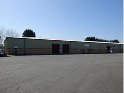 Units C5-C7 South Point Industrial Estate, Foreshore Road, Cardiff CF10 4SP
