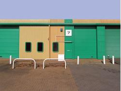 Unit 7 Crown Close, Crown Industrial Estate, Taunton, Somerset, TA2 8RX