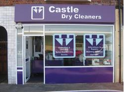 •	Thriving Dry Cleaning & Laundry Business Bournemouth