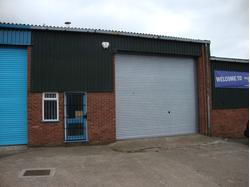 Unit 7a, Willenhall Lane Industrial Estate, Bloxwich, West Midlands