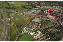 Kayley Industrial Estate OL7 0AU, Ashton-Under-Lyne
