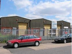 Unit 3 Bannerley Road