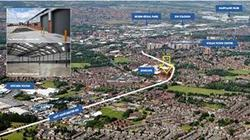 To Let - New Trade Park Development