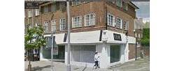 LYTTLETON ROAD, LONDON N2
