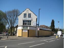 1 Clifton Road, Isleworth