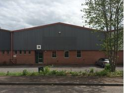 Unit 3 Crown Close, Crown Industrial Estate, Taunton, Somerset, TA2 8RX