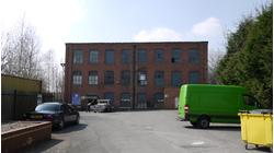 Morton Mill, Morton Street, Failsworth, Manchester, M35 0BN