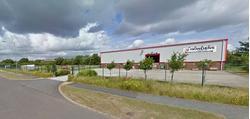Wainfleet Industrial Estate, Hawthorn Road, Skegness PE25 3TD