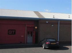 52  Nasmyth Road South, Hillington Park, Glasgow, G52 4RE