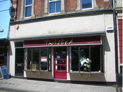 6 Wood Street, Old Town, Swindon, SN1 4AB