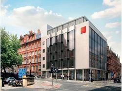 Crosshall Street / Victoria Street, Liverpool