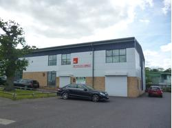 Gloucester - Unit 8 The Glenmore Centre, Waterwells Business Park
