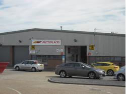 Unit 26 Bourne Industrial Park, Bourne Road, Crayford, Kent