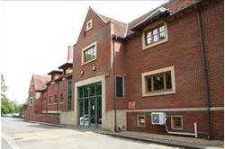 The Bertarelli Building, Cambridge, CB23 2TN