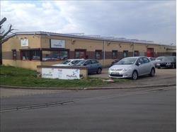 Unit B1, Brookfield Business Centre, Twentypence Road, Cambridge, CB24 8PS