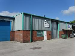 Unit 3 Rutland Court, Manners Road Industrial Estate, Ilkeston, DE7 8EF