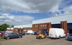 Unit 5 Grafton Trade Park, Quorn Way, Northampton NN1 2PN