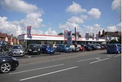 Tamworth Road 90 - 100, Long Eaton, Nottingham, NG10 3NA