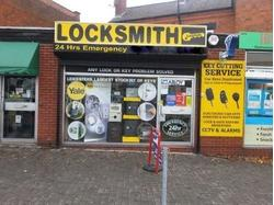 Shop, Welford Road, Leicester, LE2