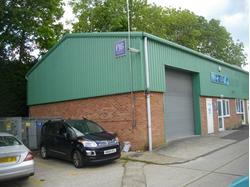Blackbrook Business Park - Unit E