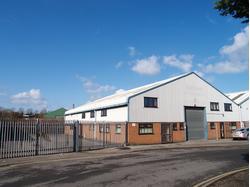 Unit 8, Parker Centre, Mansfield Road, Derby, DE21 4SZ
