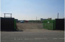Woodward Road, Knowsley Industrial Park, Knowsley