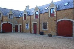 Ground Floor Unit 5  6, Holdenby Stable Yard, NN6 8DJ