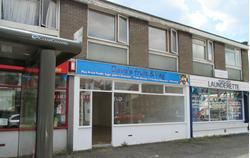 Shop, Lymington Road, Christchurch, BH23