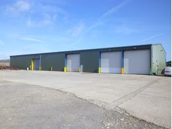Twyford Park, Honeypot Lane Industrial Estate, Colsterworth NG33 5LY