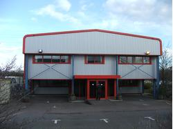 Former Bloor Offices, Rivermead Drive, Rivermead, West Swindon, SN5 7EX