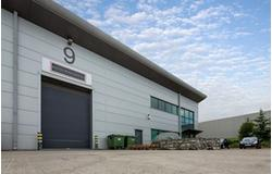 TO LET WAREHOUSE INDUSTRIAL UNIT - UNIT 9 GREENFROD PARK, GREENFORD UB6