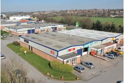 Derby Trading Centre, Stores Road, Derby