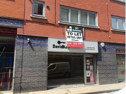 35 Tib Street, Manchester, M4 1LX