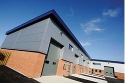 PRESTIGIOUS NEW FACTORY/WAREHOUSE DEVELOPMENT - Unit 16 Sterte 2, Sterte Road Industrial Estate, Poole, BH15 2AF