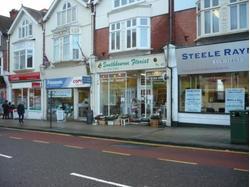 LOCK UP SHOP/OFFICE UNIT - 69 Southbourne Grove, Bournemouth, Dorset, BH6 3QU